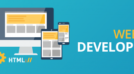 Five Rules For Professional Web Design