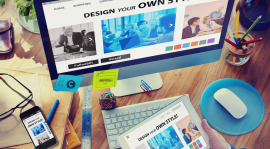 Web Designing Companies And The Broad Online Alternatives