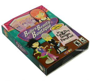 Relax With a Game of Belles Beauty Botique