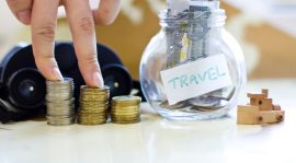 How to Make Money As a Travel Writer