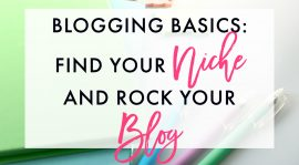 How To Make Cash With A Niche Blog Versus A General Blog