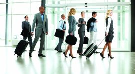 Business Travel Agents Tips: A Corporate Travellers' New York Airports Guide