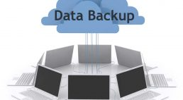 Take Control of Your Data – Backup Regularly