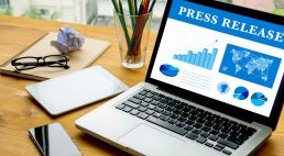 Press-News Releases Generate Interest in Your Company