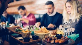 Is Food Poisoning a Valid Workers' Compensation Claim?