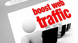 Tips For Increasing Web Traffic