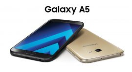 Samsung Galaxy S – Better Than Most Android Phones