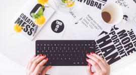 5 Blogging Tips For a Successful Blog