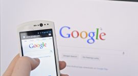 Mobile Searches Surpass Desktop Searches