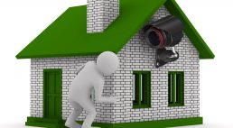 Home Security – Defend Your Home and Possessions Against Intruders!
