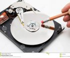 What You Need To Know About Hard Disk Data Recovery
