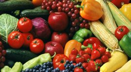 Why Eating Organic Foods is Important
