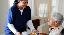 Home Health Aide Training – The Facts