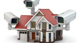 Include Your Car As Part of Your Home Security System