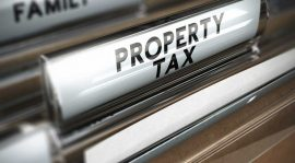 Real Estate for Beginners: Residential Property Taxes