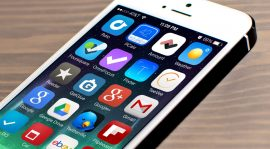 A Look At Two Excellent News Apps For The iPhone 4S