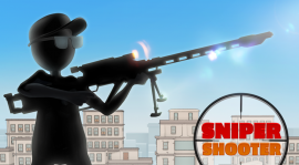 Sniper Stickman Games Require Skill and Patience