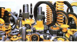 Six Essential Automobile Spare Parts