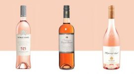 The New Fuss About Best Rose Wine Gift Set