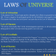 Universal Laws-Understanding How They Affect Your Life