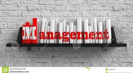 Management Education Should Be Improved