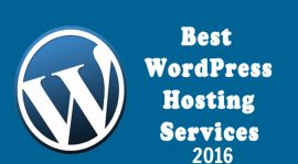 A Brief Overview Of WordPress Hosting