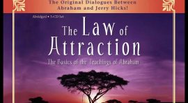 Learn the Secret From the Best-Selling Law of Attraction Book