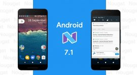 The Google Nexus S Showcases The Latest Android Software