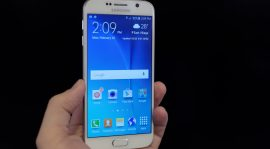 Samsung F480 Tocco – An Attractive and Feature Rich Gadget