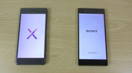 A Louder Experience With the Sony Xperia S