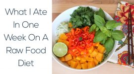 Raw Food Diet – Why Should You Eat Raw Foods?