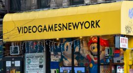 Wholesale Video Games Store – How To Start!