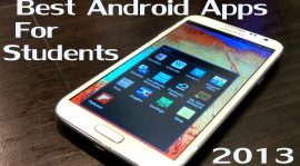 Ten of the Best Free Android News Apps