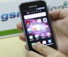 Samsung I9000 Galaxy S Review