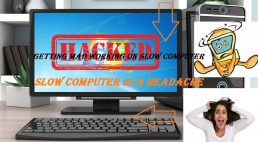 How to Fix a Slow Computer Without Calling a Technician