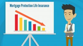 Mortgage Life Cover For Peace of Mind For Your Loved Ones