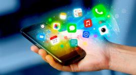 Reclaiming Your Home From Your Mobile Phone