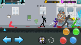 Get Started – Begin Playing Stickman Games
