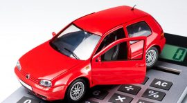 Car Finance – What You Should Know About Dealer Finance
