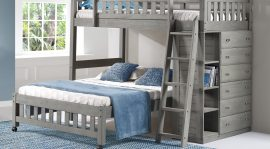 Top 3 Reasons to Buy a Bunk Bed