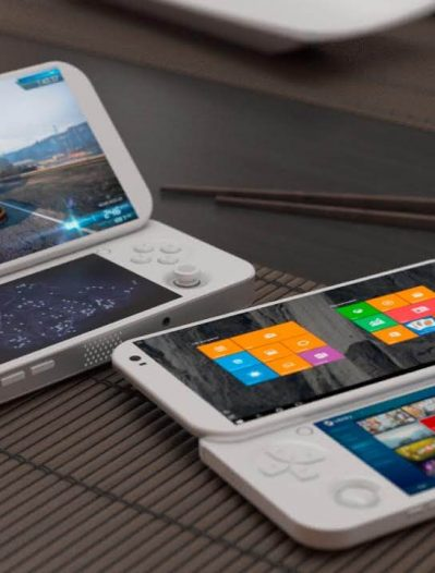 Mobile Devices Vs Game Consoles