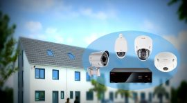 DIY Home Security Solutions