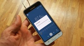 Samsung S8300 Tocco Ultra Touch Review