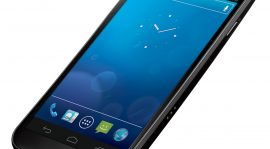 Samsung Epic 4G – The New Android Phone In The Sprint Family