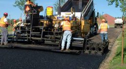 GUIDELINES FOR HIRING AN ASPHALT PAVING CONTRACTOR