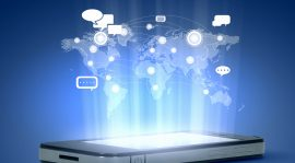 Smartphones to Be a Bigger Part of Business VoIP Systems With Mobile VoIP