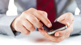 Mobile Business Apps Are the Next Best Marketing Tool for Small Businesses