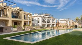 Buying a Spanish Property – How Do You Finance It?