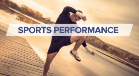 Recovery from Strenuous Sports Performance Training