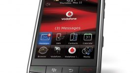 Blackberry Storm – The Perfect Gadget to Buy!